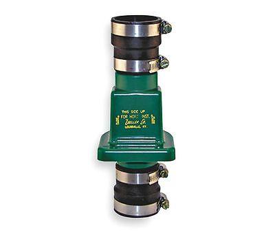 Zoeller  30-0192 Full Flow Check Valve 1 14 - 1 12