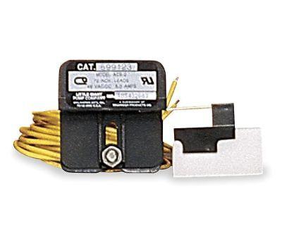 Little Giant Model 4cs-3 599124 Overflow Safety Switch Voltage 60 Hz 125-250v