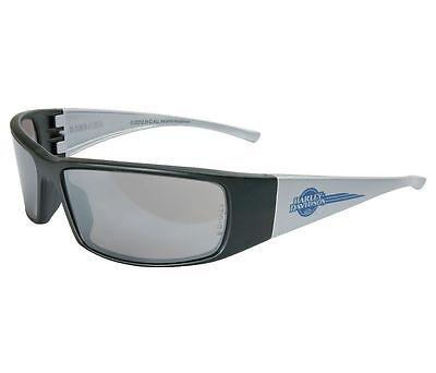 Harley Davidson Safety Glasses Scratch Resistant Hd1403