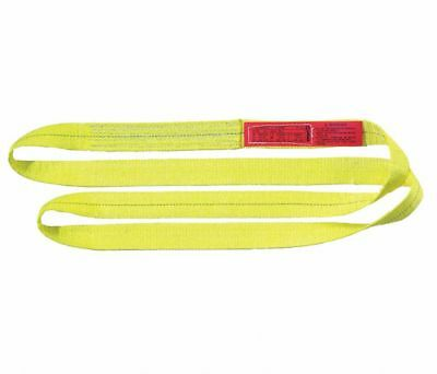 Lift-all 10 Ft. Endless - Type 5 Web Sling Polyester 1 Ply 1 W K