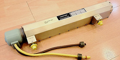 TRAVELING WAVE ELECTRON TUBE * P/N B103042-001 / 544H (Mfr. Hughes Aircraft Co.) on Rummage (1/2)