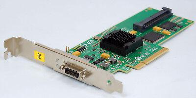 LSI Logic SAS3442E-R - 8-Kanal PCIe SAS / SATA / RAID Controller