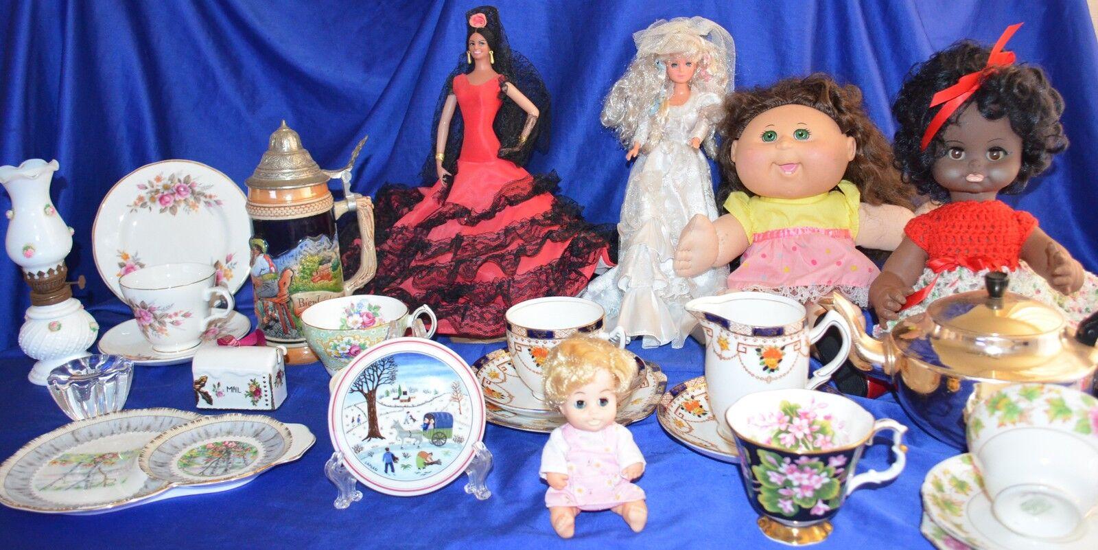 Nana's Collectable Treasures