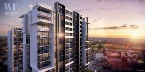 Short or long term rental in New ESmart Apartment CBD Adelaide