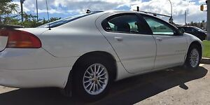 2002 Chrysler Intrepid SE $1200