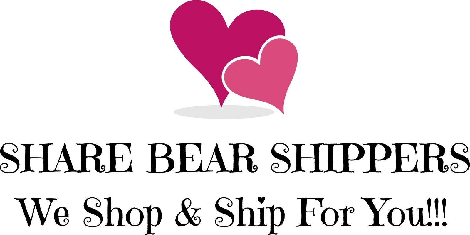 Share Bear Shippers Inc.