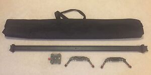 120cm Fomito Video Slider