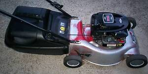 BRIGGS STRATTON 19 inch LAWN MOWER,4 STROKE,SERVICED! Runcorn Brisbane South West Preview