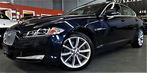 2015 Jaguar XF Luxury NAVIGATION LOADED