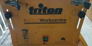 Triton 2000 Workcentre Ipswich Ipswich City Preview