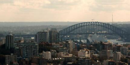 Close to Station ** 10 Mins to City ** Spectacular Harbor Views Bondi Junction Eastern Suburbs Preview