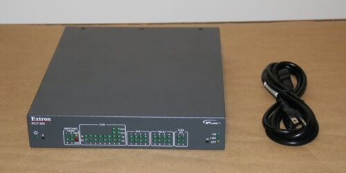 Extron IPCP 505 IPCP505 IP Link Control Processor- With Power Cord.