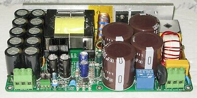 Smps2000rv2 -60 Power Supply For 110v Ac