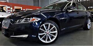 2015 Jaguar XF Luxury NAVIGATION LOADED