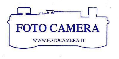FOTO CAMERA Milano