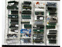 Thousands Computer Screws & miscellaneous parts