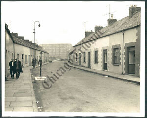 CT PHOTO ajw-478 Londonderry Northern Ireland