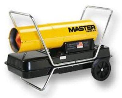 New Master B100 Kerosene Heater