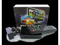 IP TV BOX(NO MONTHLY FEE)