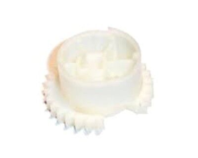 HP RB2-3040-000  Paper Pickup Roller Drive 26T Gear for LJ 2100/2200 Printers - Paper Pickup Roller Drive
