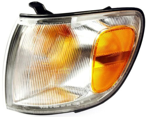 New Replacement Headlight Assembly LH FOR 1998-2000 TOYOTA SIENNA