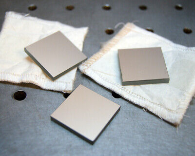 First Surface Laser Mirror Protected Aluminum 1 Square Hr99.5 Rgb 2
