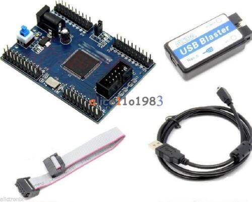 Altera Epm240 Cpld Programmer Development Learning Board +usb Blaster Com