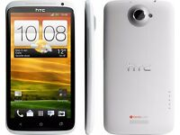 HTC ONE XL WHITE COLOUR FACTORY UNLOCKED