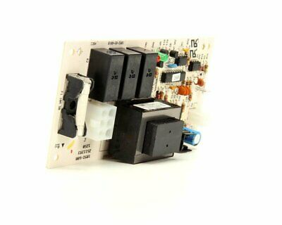 New Manitowoc Ice 7629073 Control Board Man7629073 76-2907-3 Q0130210270qm45
