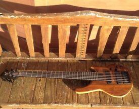 Status 6-String Bass