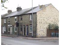 2 Bedroom Unfurnished House Newmarket Road Cambridge CB5 8JG