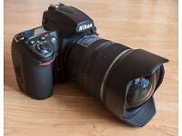 Tamron 15-30 f/2.8 vc lens (nikon mount)