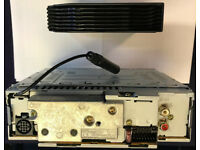 KENWOOD KMD-671R with kdc-C462 6 Disc CD Changer