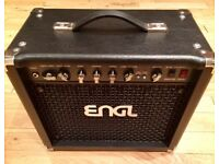 Engl Gigmaster - 15 watt guitar valve amp with attenuator