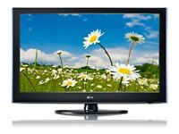 37 INCH LG LCD FULL HD TV WITH BUILT IN FREEVIEW ****DELIVERY IS POSSIBLE*****