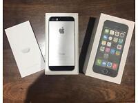 Apple iPhone 5s o2 slate gray