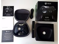 Xbox Elite wireless controller perfect as new