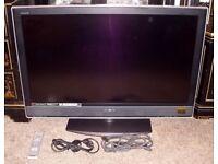 Sony Bravia [1st Gen] 1080p Full HD TV in-built Speakers True Surround Sound