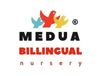 Early Years Practitioner Full/Part Time - Medua Bilingual Nursery, Welling, London