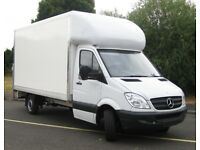 Man and Van removal service in Nottingham, cheap, reliable and fast service, call for free quotation
