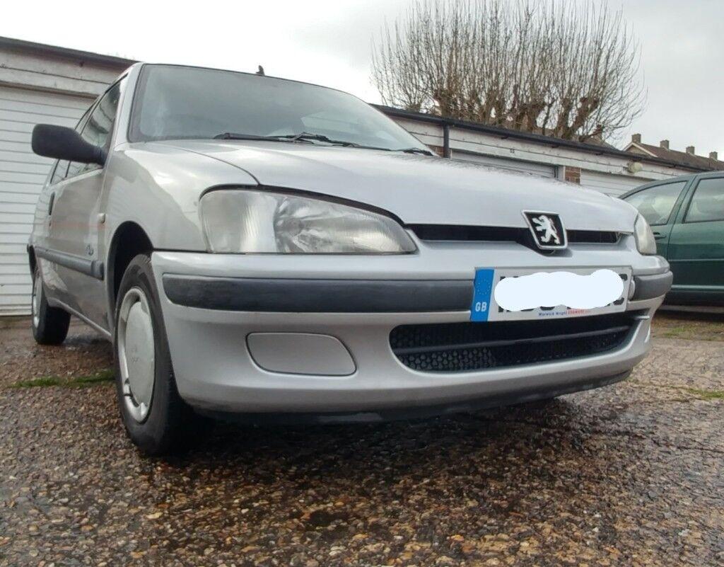 Peugeot 106 1.1 2000