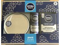 Men's NIVEA gift set