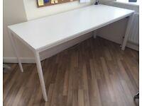 IKEA MELLTORP 1.75 m long dinning table / desk