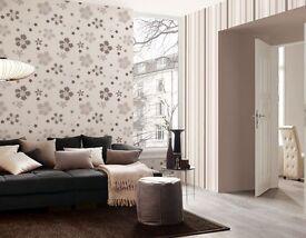 Painting,painter and decorator, Handyman, Wallpapering, Floor Panels
