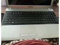 Samsung laptop notebook windows 7