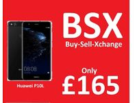 Huawei P10 Lite -32GB-4GB Ram - Was £259 Our Price £165 / Door Buster Deal