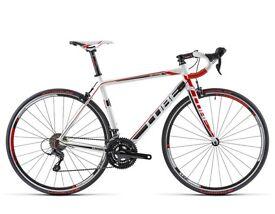 Peloton Cube Ladies Road Bike... Excellent Condition... Barely ridden £375