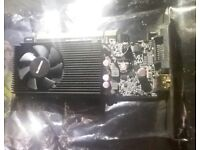 GT1030 graphics card for sale