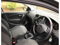 Low mileage, excellent condition Volkswagen Polo
