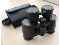 PICTEK Compact Binoculars 8x35mm Multi-Purpose Wide Angle & Professional Bag
